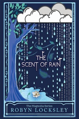 Cover for The Scent of Rain