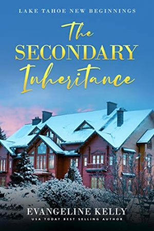 Cover for The Secondary Inheritance