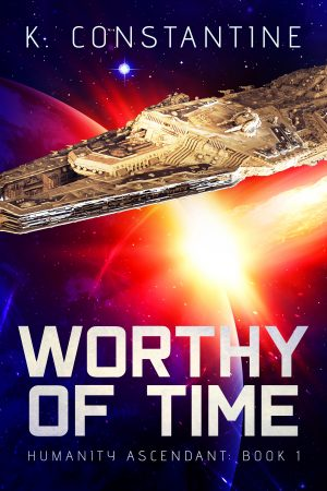 Cover for Worthy of Time
