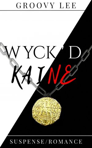 Cover for Wyck'd Kaine