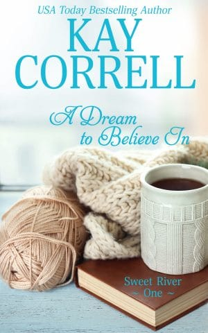 Cover for A Dream to Believe in
