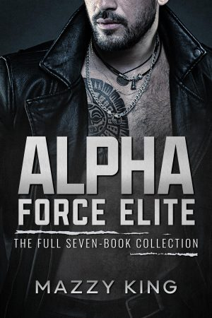 Cover for Alpha Force Elite: The Full Seven-Book Collection