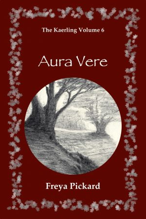 Cover for Aura Vere