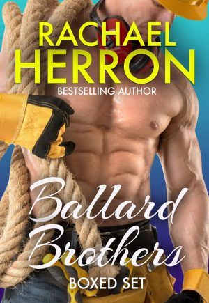 Cover for Ballard Brothers Boxed Set