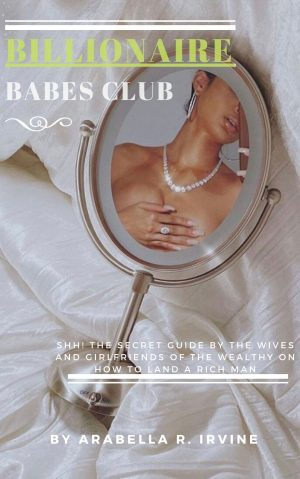 Cover for Billionaire Babes Club