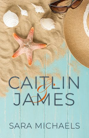 Cover for Caitlin & James