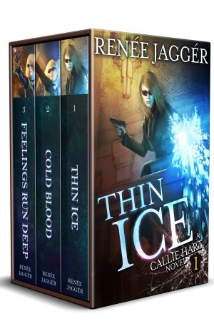 Cover for Callie Hart Complete Series Boxed Set