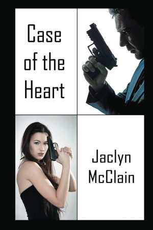 Cover for Case of the Heart
