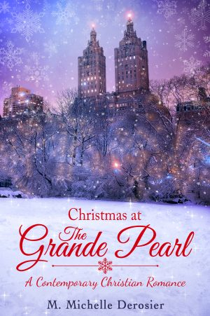 Cover for Christmas at The Grande Pearl