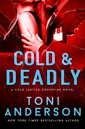 Cover for Cold & Deadly