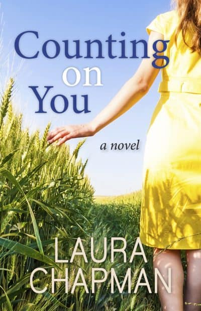 Cover for Counting on You