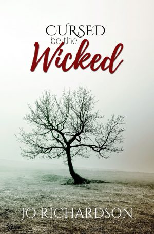 Cover for Cursed be the Wicked