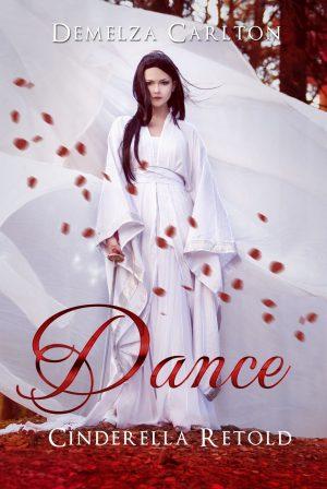 Cover for Dance: Cinderella Retold