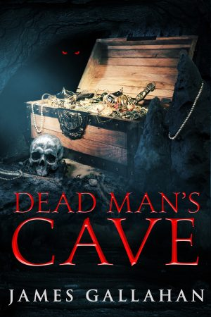 Cover for Dead Man's Cave
