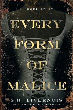 Cover for Every Form of Malice