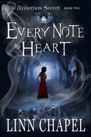 Cover for Every Note by Heart