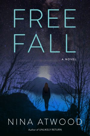 Cover for Free Fall