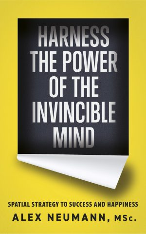 Cover for Harness the Power of the Invincible Mind