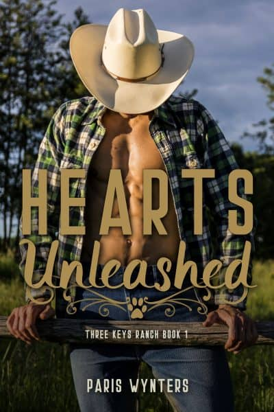 Cover for Hearts Unleashed