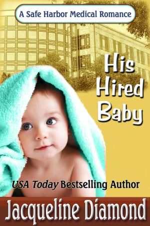 Cover for His Hired Baby