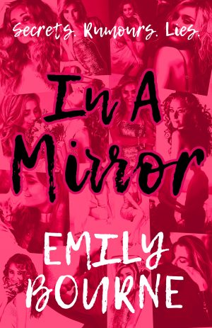 Cover for In A Mirror