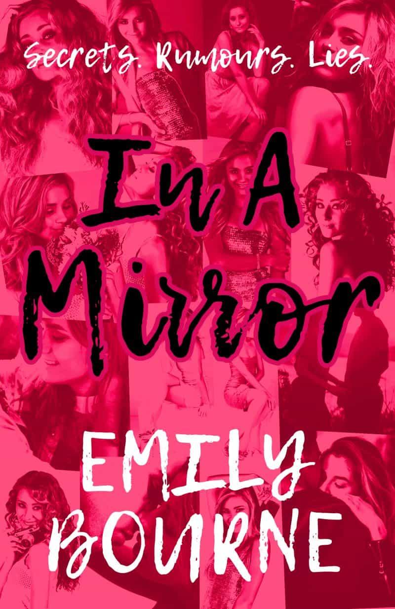 Cover for In A Mirror: YA Contemporary Drama