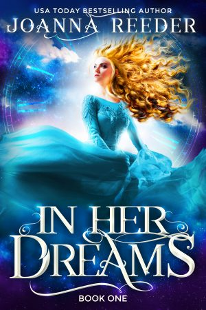 Cover for In Her Dreams