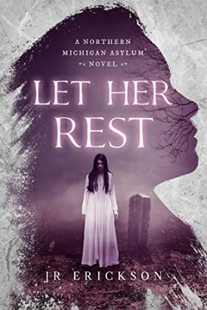 Cover for Let Her Rest