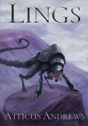 Cover for Lings