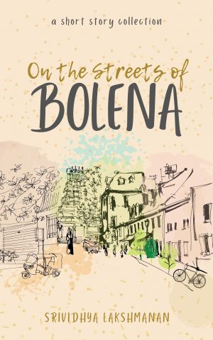 Cover for On the Streets of Bolena