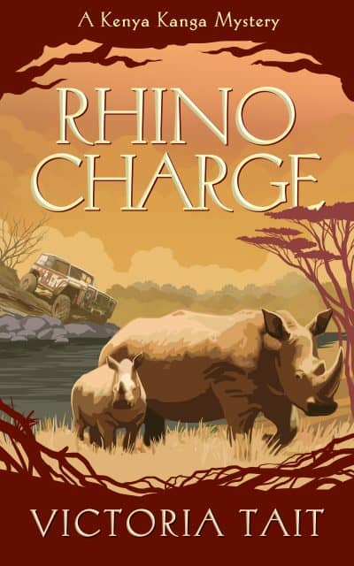 Cover for Rhino Charge