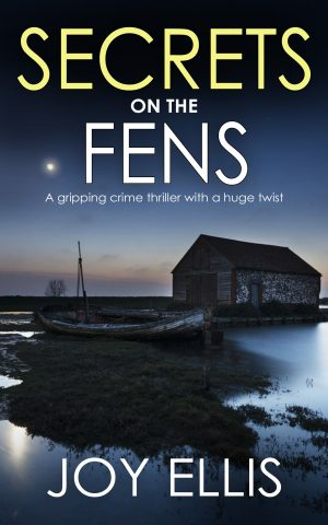 Cover for Secrets on the Fens