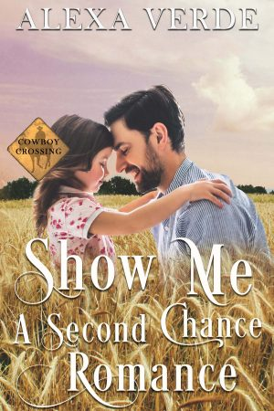 Cover for Show Me a Second Chance