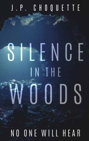 Cover for Silence in the Woods