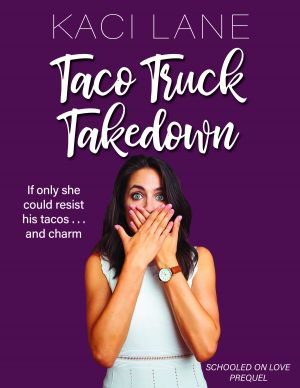 Cover for Taco Truck Takedown