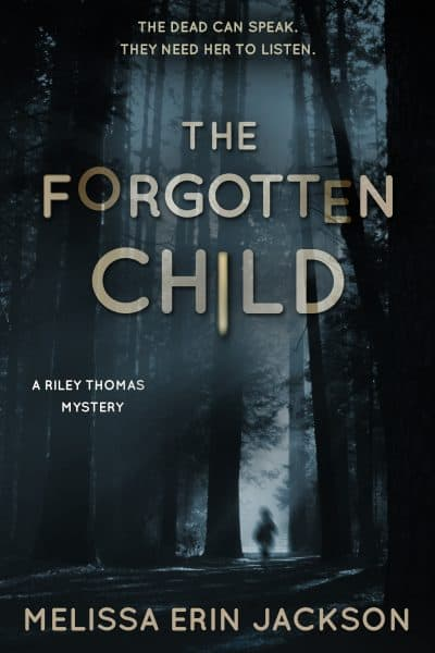 Cover for The Forgotten Child