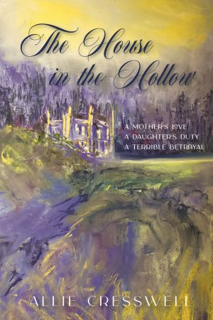 Cover for The House in the Hollow
