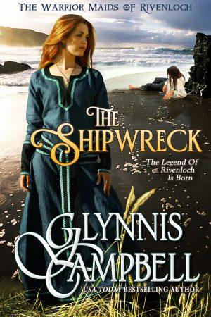 Cover for The Shipwreck
