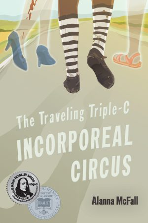 Cover for The Traveling Triple-C Incorporeal Circus