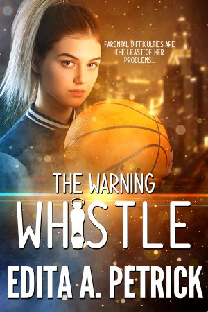 Cover for The WARNING wHISTLE