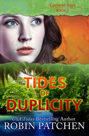 Cover for Tides of Duplicity