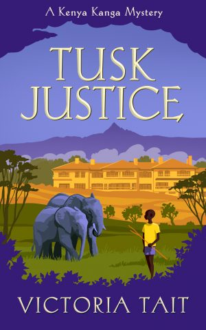 Cover for Tusk Justice