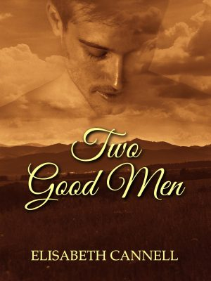 Cover for Two Good Men