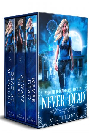 Cover for Welcome to Dead House Complete Series Boxed Set: Books 1-3