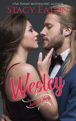 Cover for Wesley
