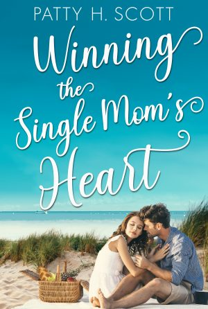 Cover for Winning the Single Mom's Heart