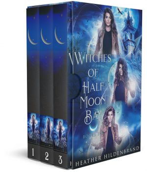 Cover for Witches of Half Moon Bay Box Set (Books 1-3)