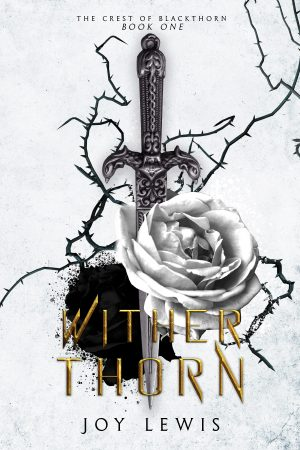 Cover for Wither Thorn