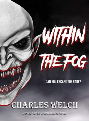 Cover for Within the Fog