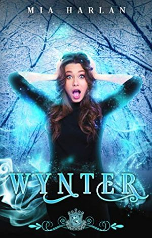 Cover for Wynter